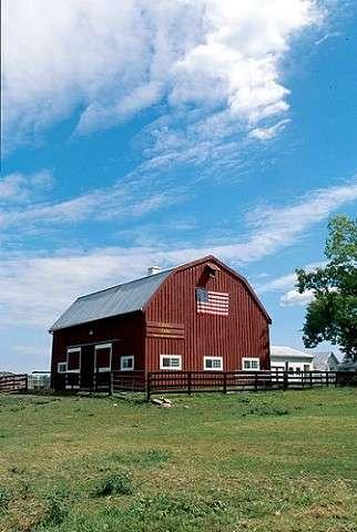 Kidwell Barn