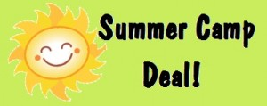 summer camp deal