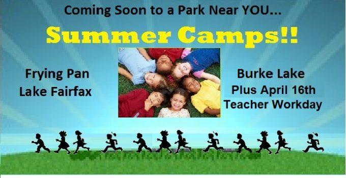 summer camp slide